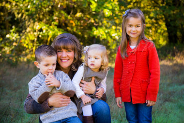 Las Vegas Divorce Attorneys - Children Matter