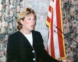 Rhonda L. Mushkin